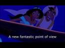 A Whole New World -- Aladdin [1080 HD] with lyrics