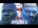 GTA Z - Zombie Apocalypse Ep.5 (Rockstar Editor Cinematic)