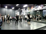 Left Hand Free - Alt-J (Lido Remix) || Choreography by Sasha Putilov || Group 1