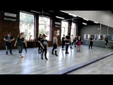 Look At Her Go - T-Pain feat. Chris Brown  Choreography by Sasha Putilov  Group 1