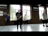 Look At Her Go - T-Pain feat. Chris Brown  Choreography by Sasha Putilov  Select 1