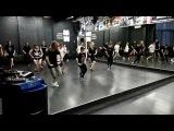 Left Hand Free - Alt-J (Lido Remix) || Choreography by Sasha Putilov || Group 2