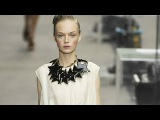 Yves Saint Laurent  Spring Summer 2008 Full Fashion Show  Exclusive