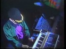 Jean-Michel Jarre - Rendez vous Houston Pt 1 (лазерная арфа)