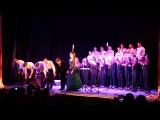 Will Todd - Mass in Blue - Credo (Biss) 24.05.2016г. Премьера в Одессе!!!