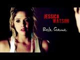 Jessica Watson  P R O M O  Role Game  Run This Town