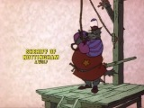 Robin Hood (1973) whistle stop