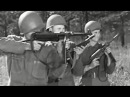 Automatic Weapons: American vs. German 1943 War Department (US Army) World War II
