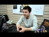Интервью с Мадибеком Мусабековым автором комикса