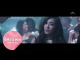 Tiffany (Girls' Generation) - Heartbreak Hotel (Feat. Simon Dominic) Teaser