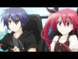 AMV - Date a Live Angel Of Darkness