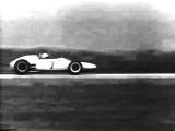 Stirling Moss Career Ending Crash