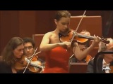 Hilary Hahn Mendelssohn Violin Concerto In E Minor Op 64 I Allegro Molto