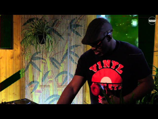 Rahaan Boiler Room London DJ Set