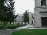 Вишнвецький палац (Тернопльщина)