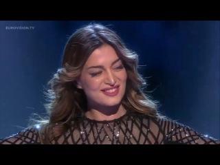 Финал ,конкурс Евровидение-2016 Iveta Mukuchyan - LoveWave Armenia Final - Eurovision Song Contest