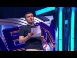Comedy Баттл: Игорь Тарлецкий - О своих мыслях и шутка про зеленые яблоки