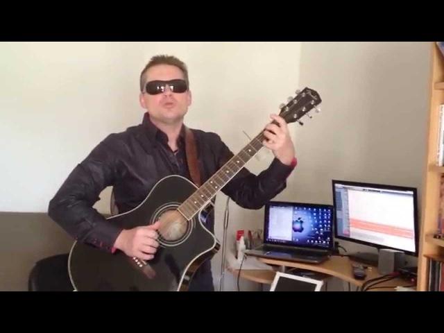 Владимир Кузьмин - Моя любовь (Andre Roy Cover) HD 1080p Кавер