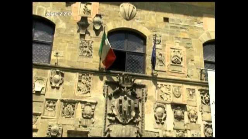 Arezzo Piccola Grande Italia
