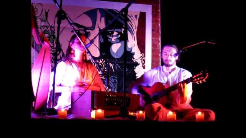 Mirabai Ceiba - 10 - Aadays Tisai Aadays - 1 (Moscow Concert 2010 LIVE)