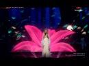 Аида Николайчук Viva forever Только песня X ФАКТОР 3 04.11.2012