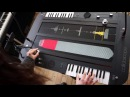 Crazy Synthesizer Demo