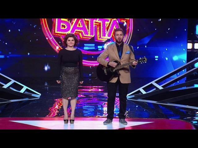 Comedy Баттл. Суперсезон - Дуэт БрынZа (финал) 26.12.2014 из сериала COMEDY БАТТЛ. Суперсезо ...