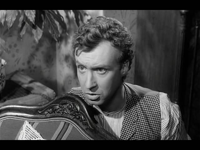Молодые годы Швейка / Schwejks Flegeljahre (1963)
