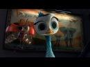 «Махни крылом» (2014): Трейлер (дублированный)