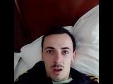 Instagram video by Александр Панекин♒️ • Apr 20, 2016 at 3:24amВсем, кто просил и просит записать видео и передать привет девушке, парню или начинающей команде КВН.