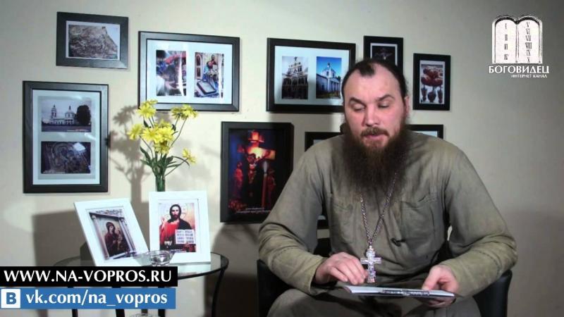О КВН и об истинном смехе. Священник Максим Каскун