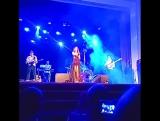 МакSим-Любовь ярко алого цвета(Екатеринбург,09.04.16)