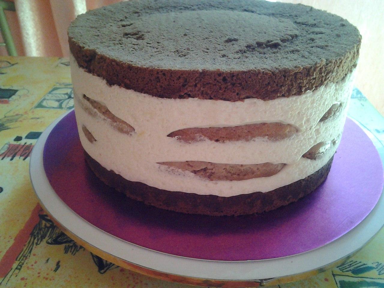 Супер красивые торты фото 5