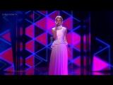 Gabriela Gunčíková - I Stand (Czech Republic) Чехия - Габриэла Гунчикова (Евровидение 2016 1-й полуфинал Live - Final Eurovision