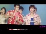 160903 Tzuyu, Jeongyeon - Summer Together @ @JYP NATION IN JAPAN