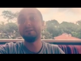 Обращение резидента Comedy Club Демиса Карибидиса к сборной России по футболу