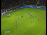 UCL Full Time Highlights 24.11.2015