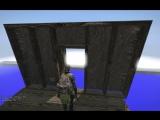 DayZ Standalone мои постройки и полеты часть 2: Небесные врата