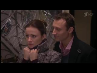 Фильм «Любовный треугольник» (2016). Русские мелодрамы _ Сериалы