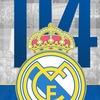 Просмотр матчей Real Madrid в Екатеринбурге