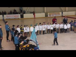 Максим Кадын получил приз