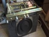 Мой криво попый агрегат