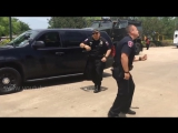 Полиция США — Полицейский Хард Басс (Police Hard Bass)