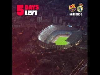 5Days ElClasico