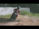 Johnny Lewis vs. Bad Santa SuperMotoRu