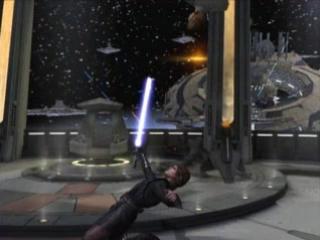 Звёздные войны Эпизод 3 – Месть Ситхов/Star Wars: Episode III - Revenge of the Sith (2005) Игровой трейлер