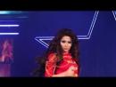 Самира - Б К О (Сольный концерт в Дербенте 30.11.2012)