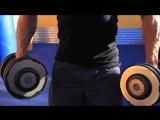 Как прокачать плечи - тренировка с Денисом СеменихинымФитоняшкибикини бикинистки бикини фитнес fitnes бодифитнес фитнесс sil