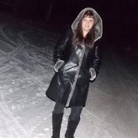 Аватар Ларисы Афанасьевой