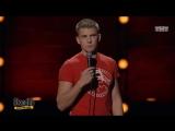 Stand Up: Алексей Щербаков - О брекетах
